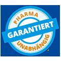 Garantiert Pharma unabhängig
